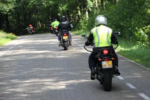 Motorrijbewijspoint Breda motor lesplan
