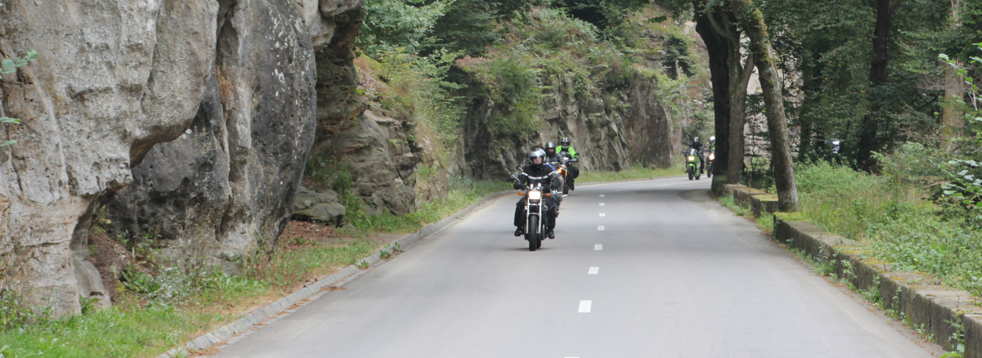 Motorrijbewijspoint Wernhout motorrijlessen