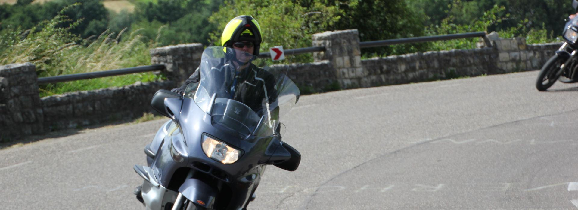 Motorrijbewijspoint Geertruidenberg snel motorrijbewijs halen