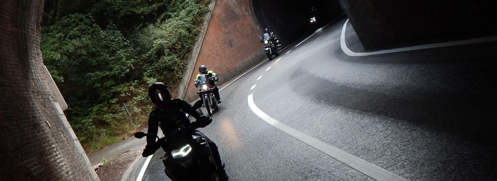 Motorrijbewijspoint Klundert spoedcursus motorrijbewijs