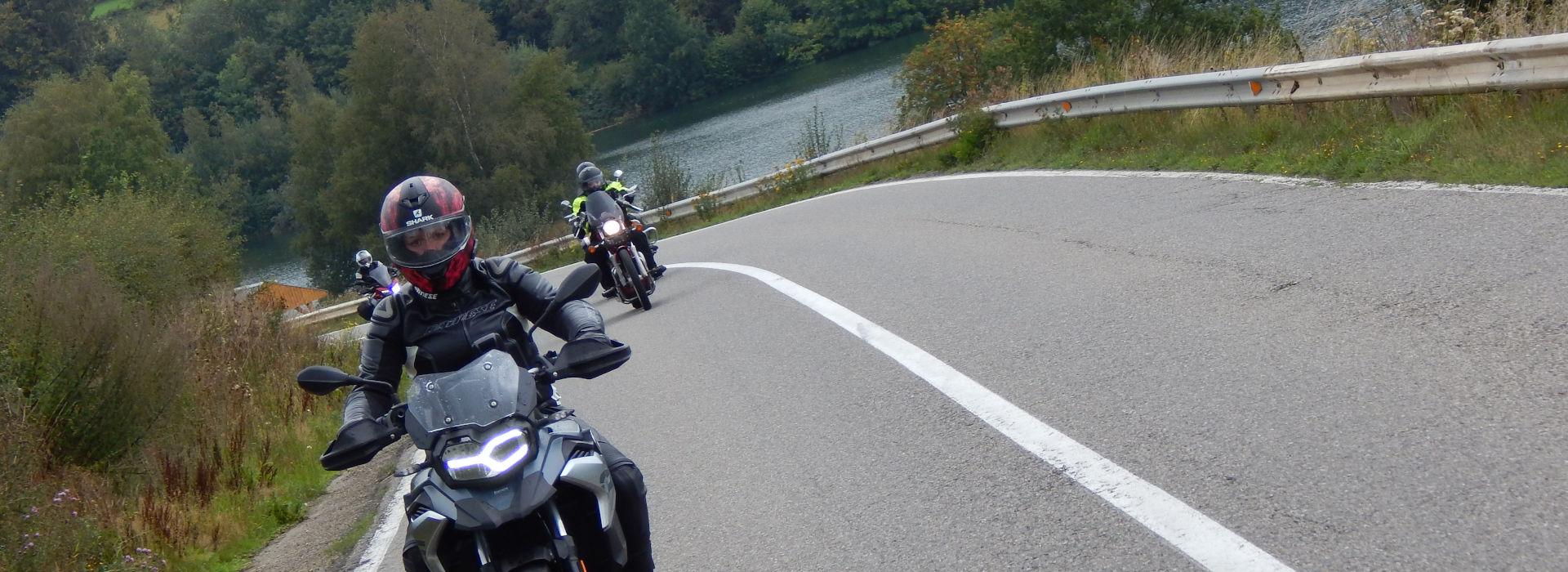 Motorrijbewijspoint Made snel motorrijbewijs halen