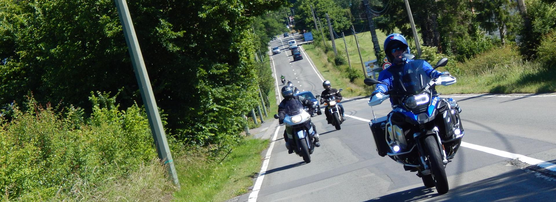 Motorrijbewijspoint Terheijden snel motorrijbewijs halen