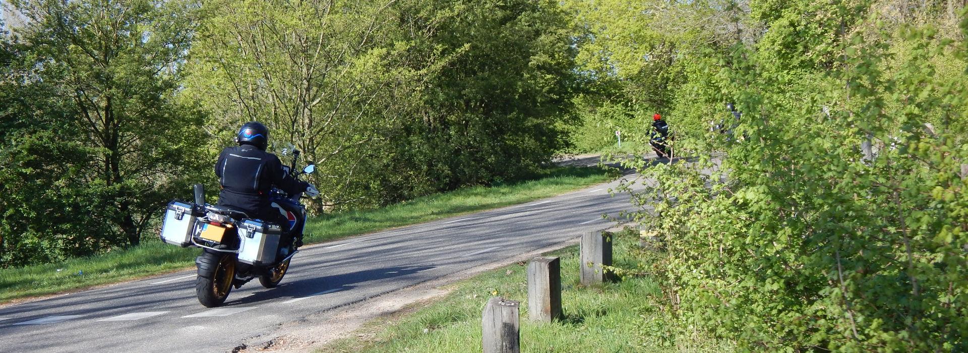 Motorrijschool Motorrijbewijspoint Bergen op Zoom motorrijlessen