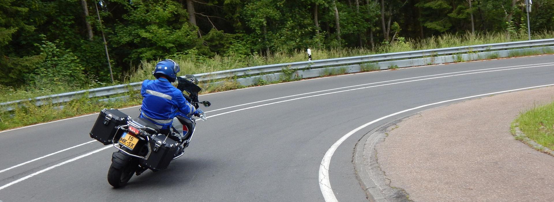 Motorrijschool Motorrijbewijspoint Bavel motorrijlessen