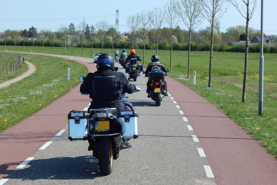 Motorrijbewijspoint Breda motorrijlessen