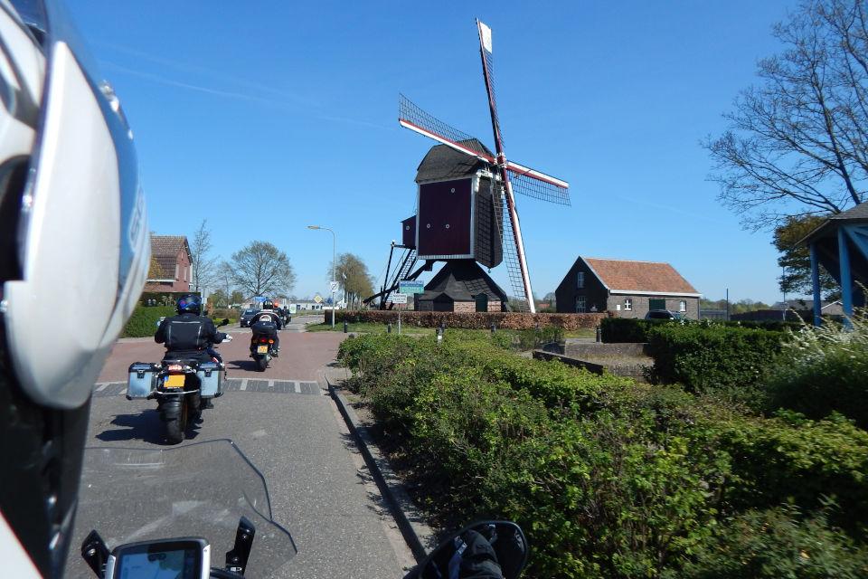 Motorrijbewijspoint Breda motorrijlesplan