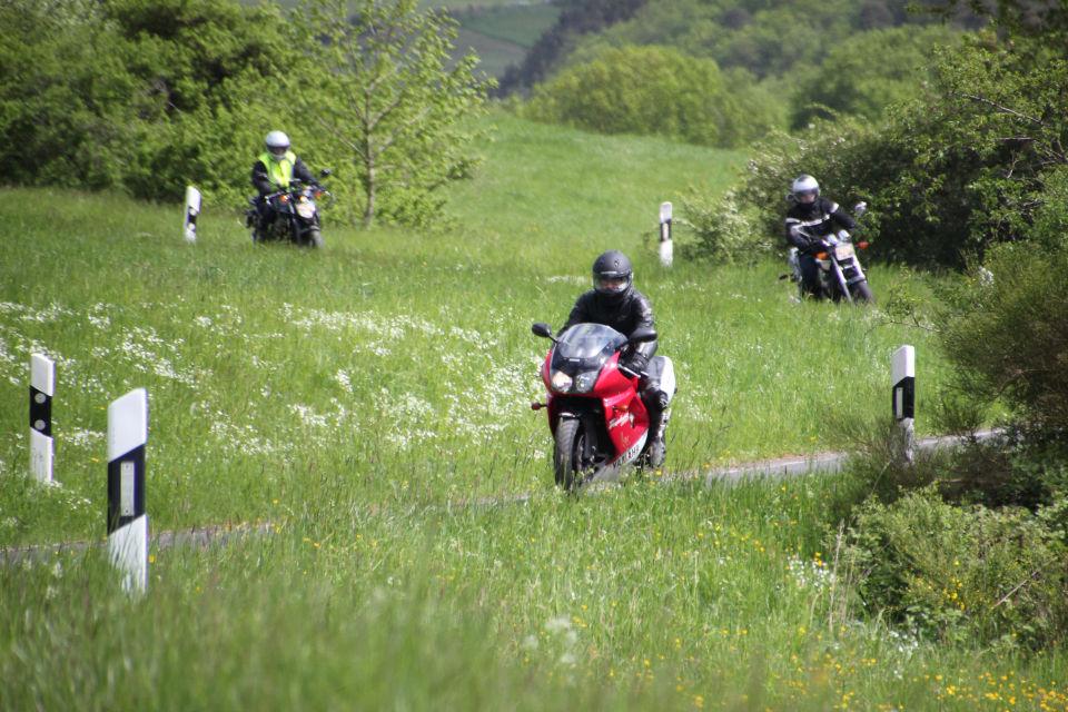 Motorrijbewijspoint Breda motor rijopleidingen