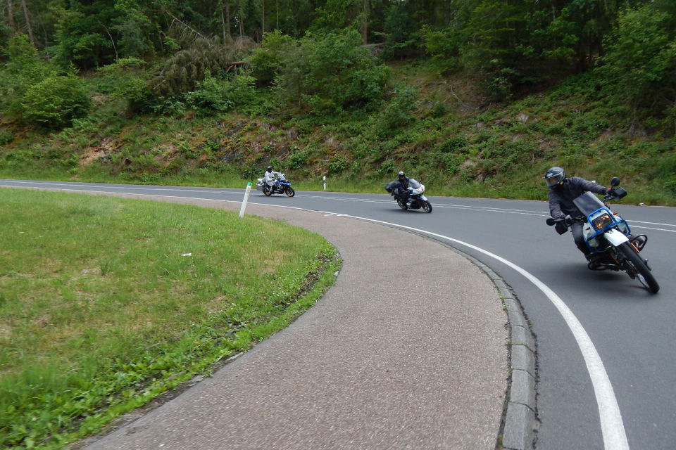 Motorrijbewijspoint Klundert spoedopleiding motorrijbewijs